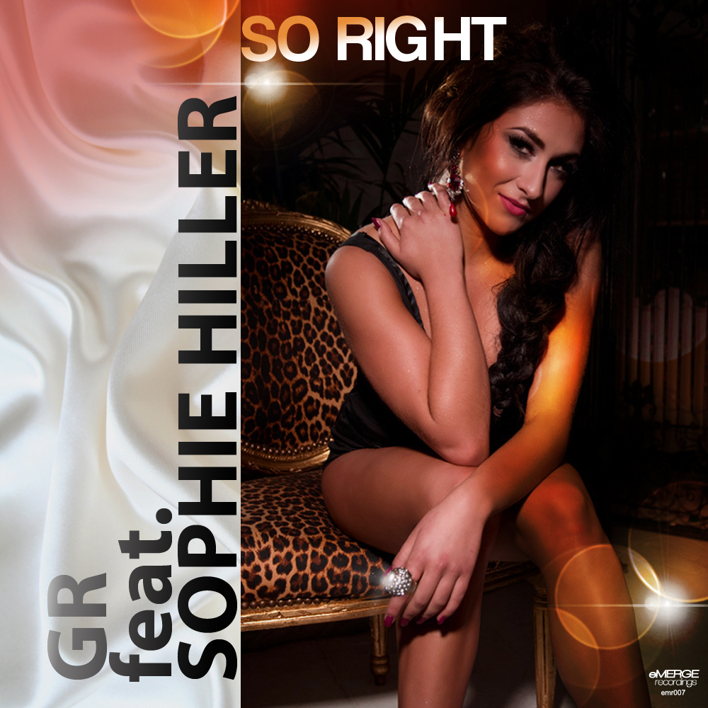 So Right – Guy Robin feat. Sophie Hiller