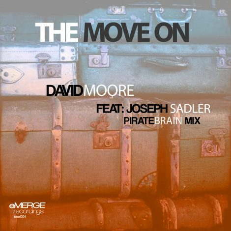 The Move On – David Moore feat. Joeseph Sadler