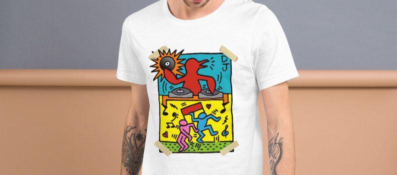 WMC 2019 Unisex T-Shirt