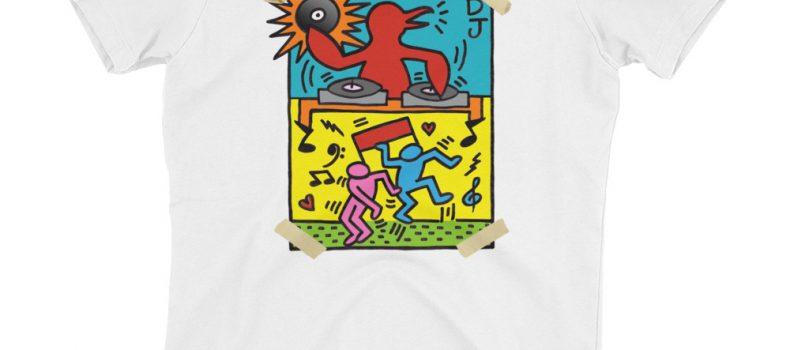WMC 2019 Women's t-shirt